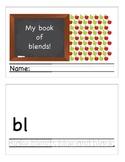 Blends Book
