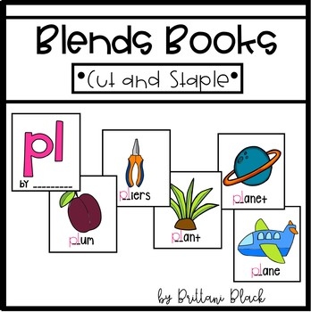 Blends Books