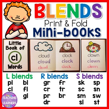 Blends Books