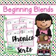 Blends Bundle Beginning Blends