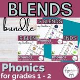 Blends Bundle - l blends r blends s blends