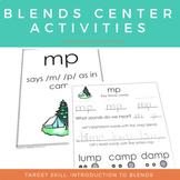 Blends Center Activities - Final Blends mp