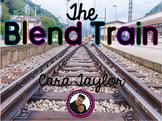 Blends Center (R, L, S) The Blend Train
