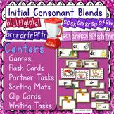 Blends - Centers