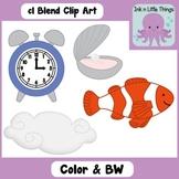 Blends Clip Art: cl Blend clipart