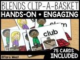 Blends Clip-a-Basket