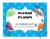 Blends Clipart