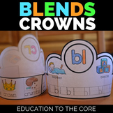 Blends Crowns