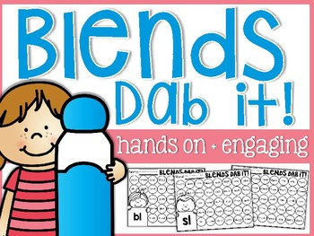 Blends Dab It!