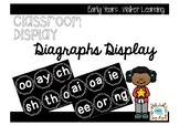 Blends & Digraphs Display