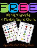 Blends & Digraphs FREEBIE