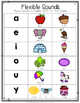 Blends & Digraphs FREEBIE