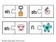 Blends & Digraphs Jigsaw Puzzles