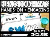Blends Dough Mats
