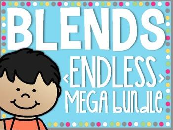 Blends ENDLESS MEGA Bundle!