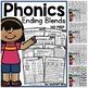 Blends (THE Bundle) NO PREP R-Blends, L-Blends S-Blends, E