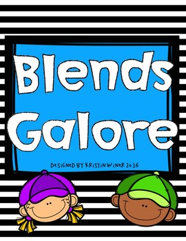 Blends Galore