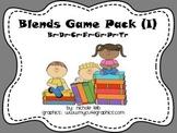 Blends Game Pack I