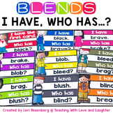 Blends I Have...Who Has?