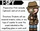 I-Spy Blends