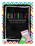 Blends Interactive Notebook