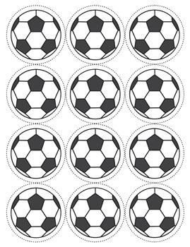 Blends - It's a Goal!