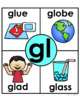 Blends (Lessons, Center Activities, Worksheets and a Class Book to Make!)