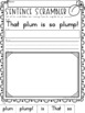 Blends {Let's Learn The Blend 'pl'} Phonics Printables