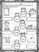 """Spring Kids """"L, R, and S Blends"""" (Worksheets)"""