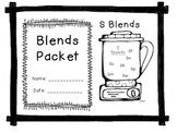 Blends Packet- S Blends