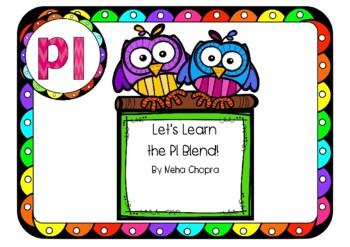 Blends-Pl Pack