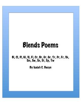 Blends Poems