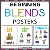 Beginning Blends Posters