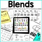 Blends Practice