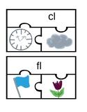 Blends Puzzle