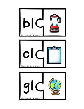 Blends-Puzzles