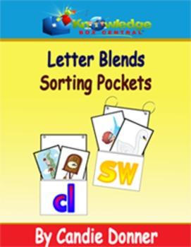 Blends Sorting Pockets