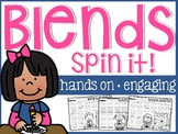 Blends Spin It