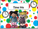 Blends TIME ME Center