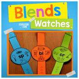 Blends Watches
