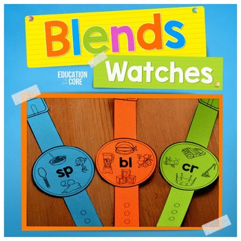 Blends Watches