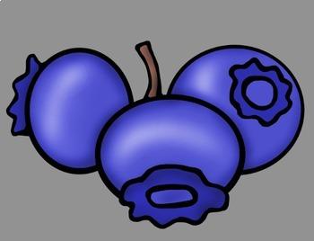 Blends With L Value Bundle Clip Art (6 Sets) Whimsy Workshop Teaching
