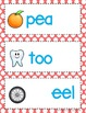 Digraphs: Word Building Mats {sh, ch, th, wh, ph}