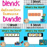 Digital Learning Blends Write Bundle