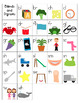 Blends and Digraph Flashcards