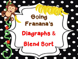 Blends and Diagraphs Sort & More