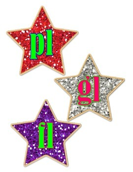 Blend and Digraph Stars