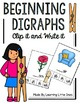 Blends and Digraphs Bundle