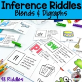 Making Inferences | Blends and Digraphs