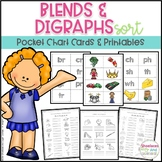 Blends and Digraphs Sort